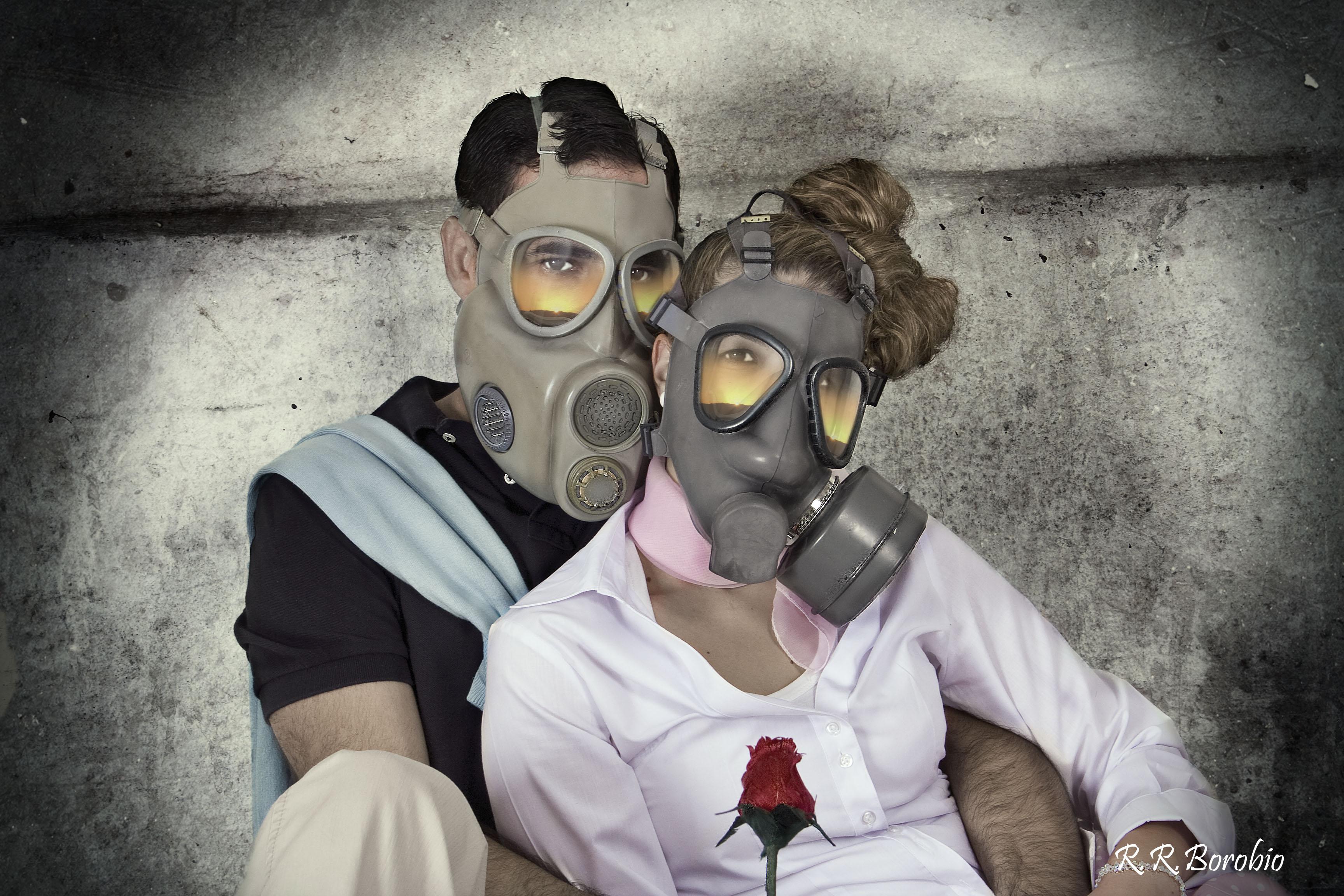 picnic antinuclear retrato - Picnic Antinuclear