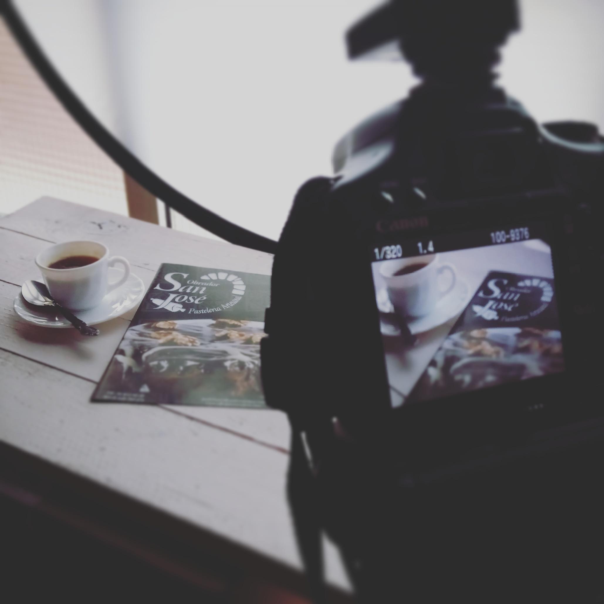 IMG 20151026 175550 - Como se hizo - Foto producto Café & Obrador