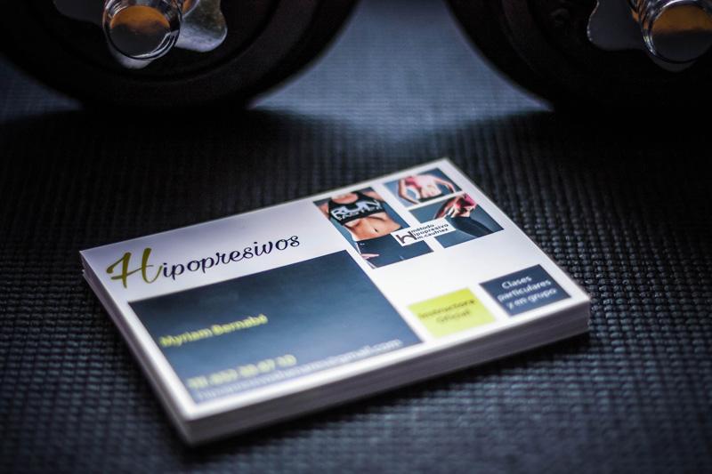 fotografía de producto hipopresivos madrid