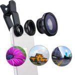 lentes movil 150x150 - Fotógrafo de eventos: música en vivo