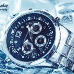 reloj 150x150 - Fotografía de producto con auriculares
