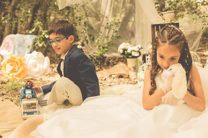 IMG 3663 26 - Fotografía de comunión: Adrián y Adara