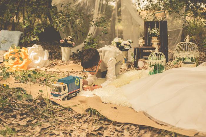 IMG 3686 42 - Fotografía de comunión: Adrián y Adara