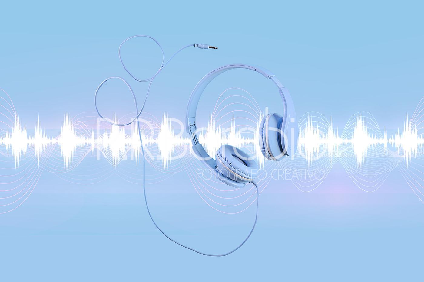 fotografia producto auriculares 1 - Fotografía de producto con auriculares